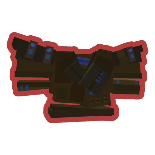 Adventurer's Armor