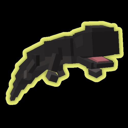 BlackSalamander