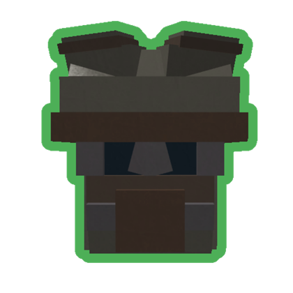 Hedge Knight Helmet