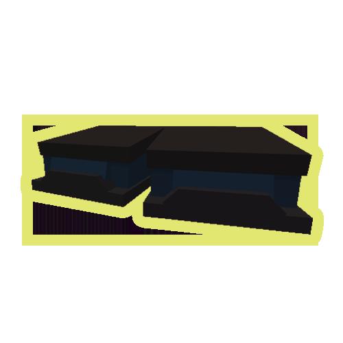 DarkPowerboots