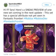 Dragon Costume Teaser