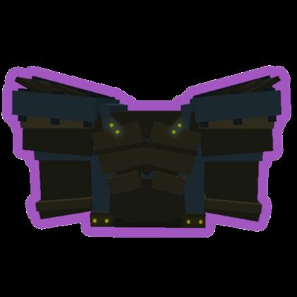 Darkwood Warrior Platebody