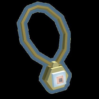 Seer's Pendant I