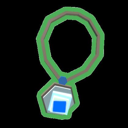 Blue Eye Amulet