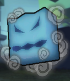 Ghost Card Image