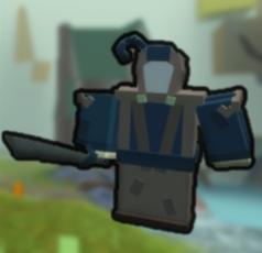 Bandit Card Image