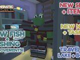 1.10 (Fishing) Update