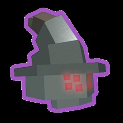 Corrupted Helmet