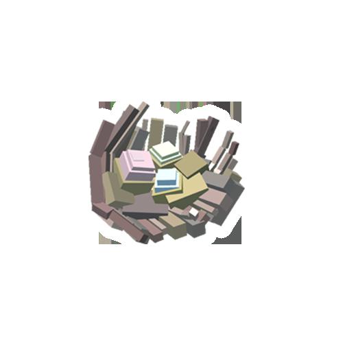 Birb nest (FF)