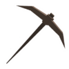 Bronze Pickaxe