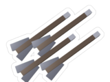 Crossbow Bolt