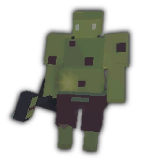 Gold Ogre   Fantastic Frontier -Roblox Wiki   Fandom