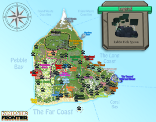 RH Map