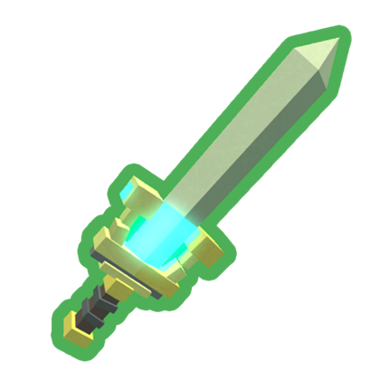 Buzzing Sword