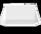 White Dress Bottom