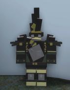 Woodwhack Legionnaire