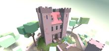 Castle o 1