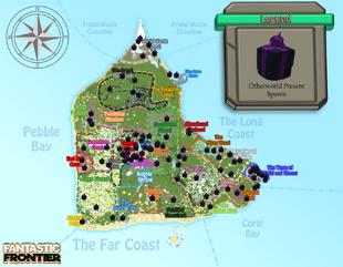 Present Map