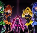 Smile Pretty Cure!☆Reborn Vocal Album 1 ~Prismatic Parade~