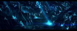 Crystal cave by joshualim91-d58spge