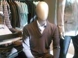 Модный человек