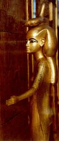 Селкет Тутанхамона
