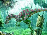 Южноамериканские динозавры