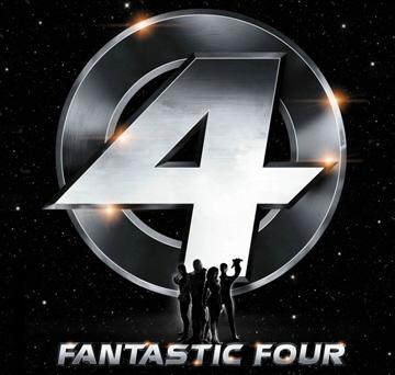 image - fantastic4-logo   fantastic four movies wiki   fandom