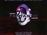The Fantastic Four (film)
