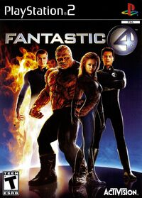 PS2 FF Game