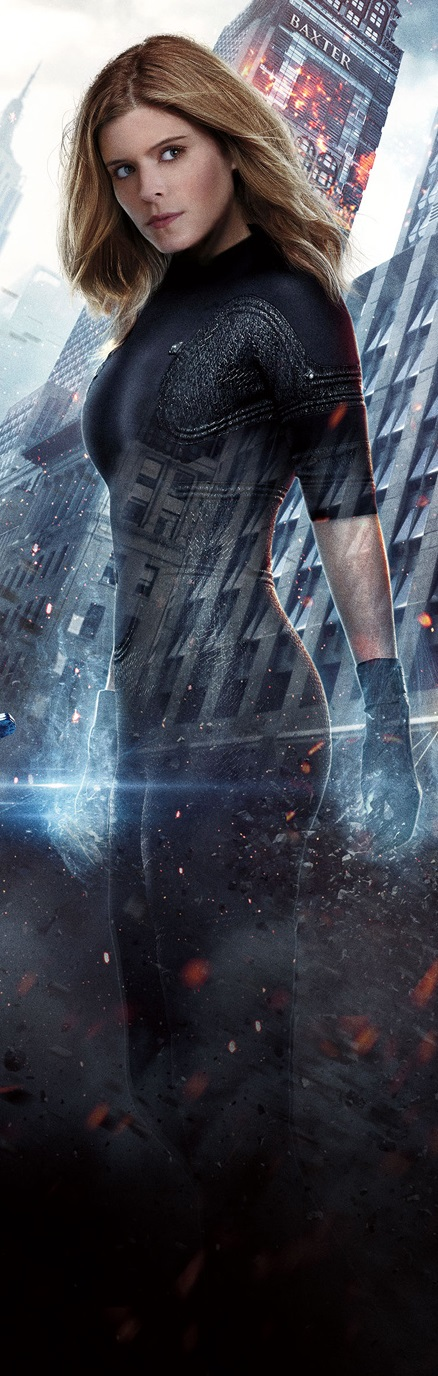 Invisible Woman 2015 poster crop