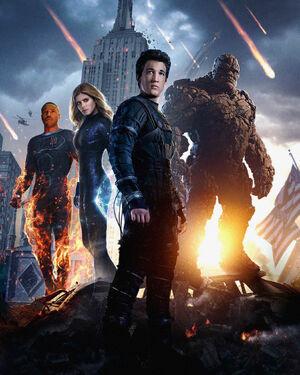 Fantastic-Four-Team