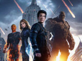Fantastic Four (Trank series)