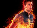 Human Torch (Story series)