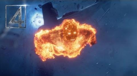 Fantastic Four American Ninja Warrior Sneak Preview HD 20th Century FOX