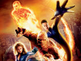 Fantastic Four (Story series)