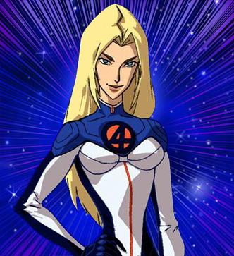Susan Storm | Fantastic Four:Worlds Greatest Heroes Wiki | FANDOM powered by Wikia