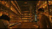 Cider cellar