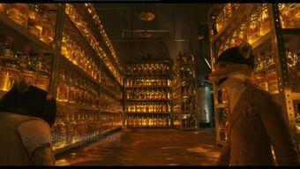 Bean S Alcoholic Cider Fantastic Mr Fox Wiki Fandom