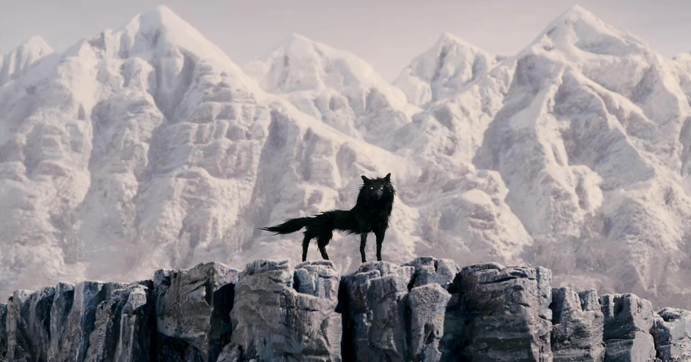 Wolf Fantastic Mr Fox Wiki Fandom
