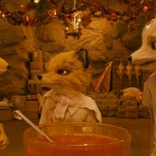 Fantastic Mr Fox Wiki Fandom