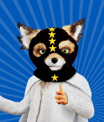 Ash Fantastic Mr Fox Wiki Fandom
