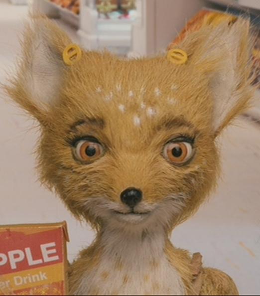 Agnes Fantastic Mr Fox Wiki Fandom