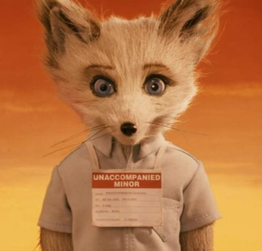 Kristofferson Fantastic Mr Fox Wiki Fandom