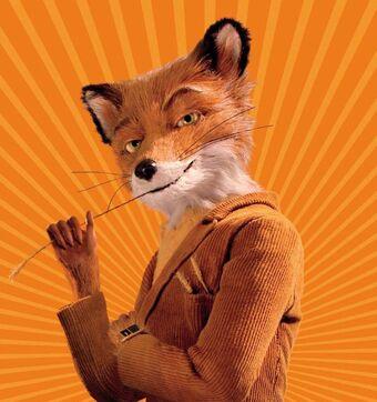 Mr Fox Fantastic Mr Fox Wiki Fandom