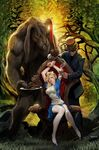 Grimm Fairy Tales Present Alice in Wonderland Vol 1 3