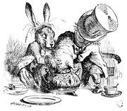 Alice par John Tenniel 27