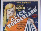 Alice in Wonderland (1931 film)