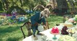 The March Hare 4