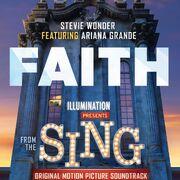 Ariana Grande - Faith ft. Stevie Wonder